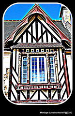 Fenêtre Normande