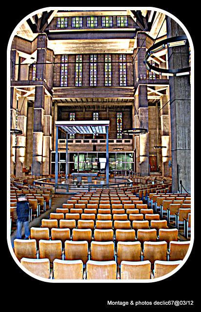 St Joseph du Havre