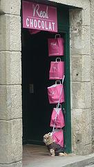 J'en veux Petit gourmand à Carcassonne cet après midi de 2012
