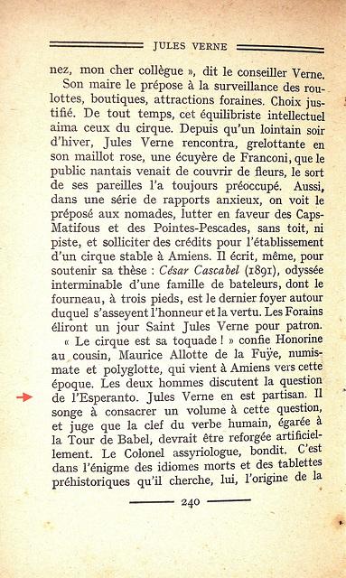 Jules-Verne — sa vie, son oeuvre