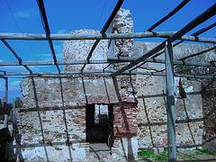 Algarve, Castro Marim Castle (2)