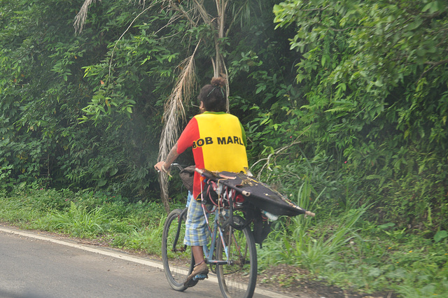 Esprit Bob Marley