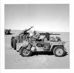 SAS Jeep Patrol