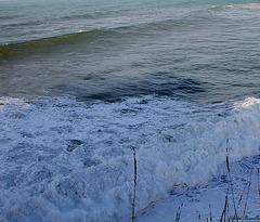 Tras las puertas del mar