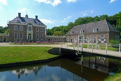 Nederland - 't Harde, Zwaluwenburg