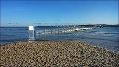 schwimmende Brücke (pip)