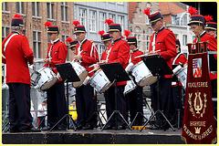 Fanfare de Bruges