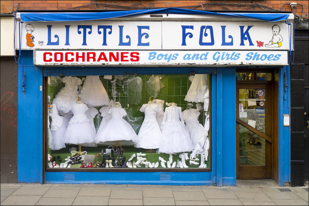Little Folk - Meath Street Dublin P1030449