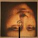 Palm Springs Fine Art Fair - After The Mona Lisa 2 by Devorah Sperber (2870