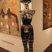 Palm Springs Fine Art Fair - Miss Perception by Jean Wells (2854
