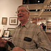 Palm Springs Fine Art Fair - Richard Brown caught unaware (2861)