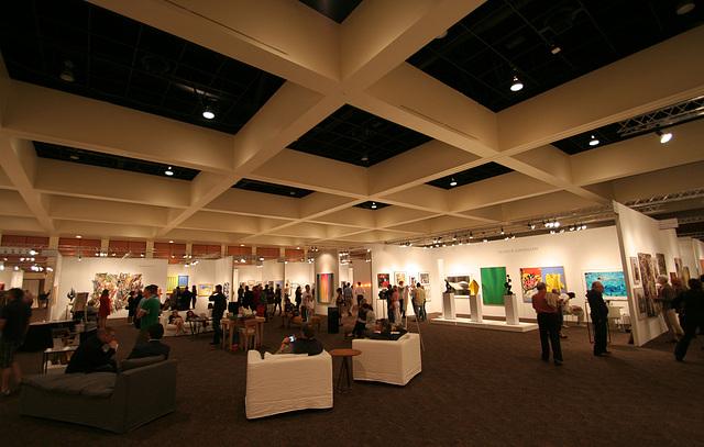 Palm Springs Fine Art Fair (2859)