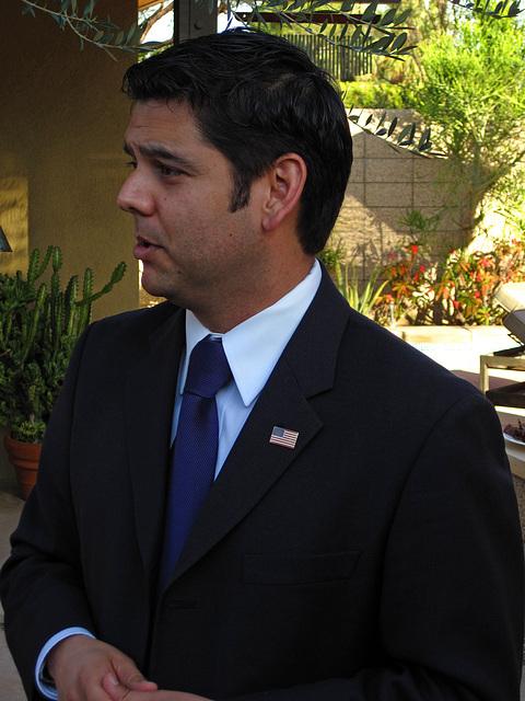 Dr. Raul Ruiz (1951)