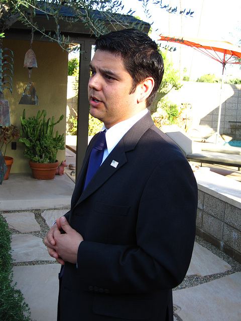 Dr. Raul Ruiz (1981)
