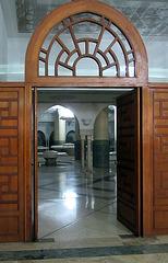 IMG 3686 Hassan II Moschee