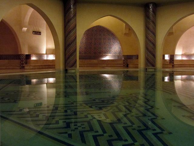 IMG 3699 Hassan II Moschee