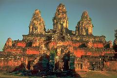 Cambodia 96-132