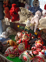 World Famous Crochet Museum (1727)