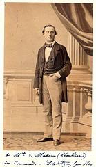 Louis Alphonse Holtzem by Petit & Trinquart