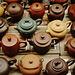 Teapot display