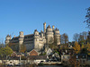 115 1597bc Fairytale Pierrefonds Mediaeval Fortified Castle