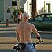 Bicyclist (2318)