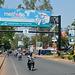 Pokambor Ave in Siem Reap