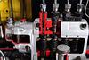 Unimog Museum – Diesel pump
