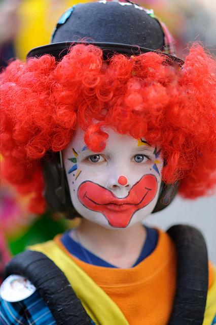 Carnaval de Morat...