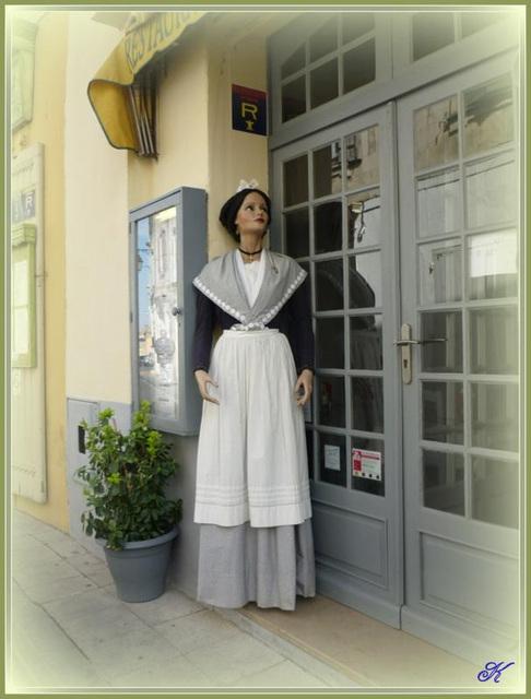 L' Arlesienne