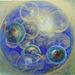 Goldenes Multi-Blasen-Universum