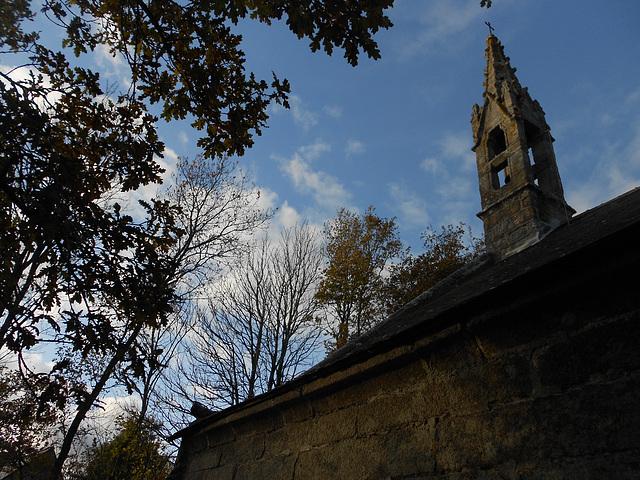 Chapelle TREMALO PONT AVEN
