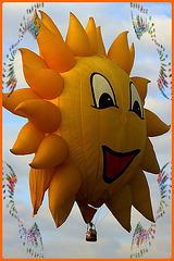 Au Soleil de Chambley