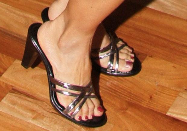 italian shoemaker heels (F)