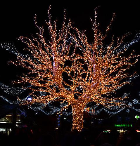 Illumination de Noël !