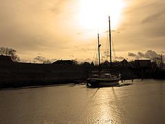 IMG 4670 Hafen Hooksiel