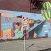 Le mur PX wall - 21 juillet 2008.
