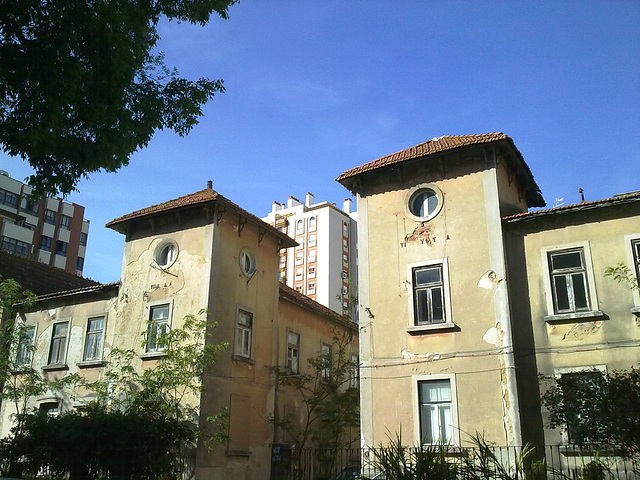 Benfica, old houses (29)