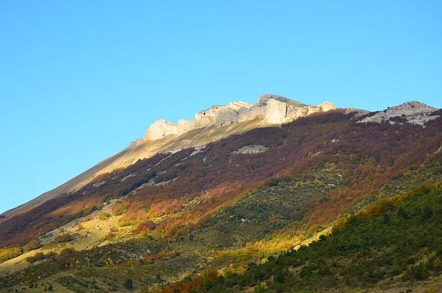 Monts drômois