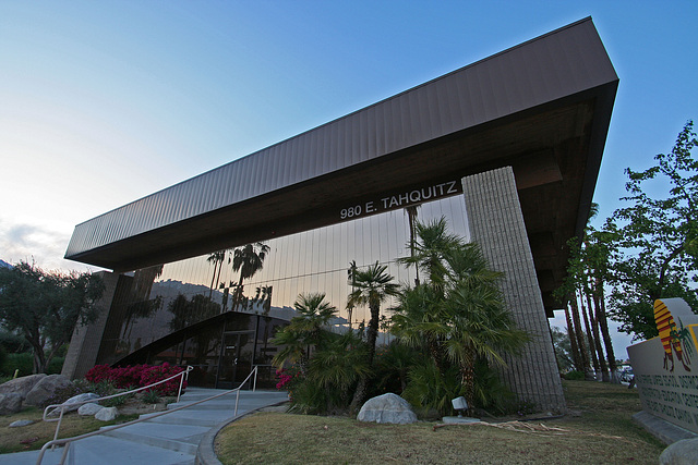 Palm Springs USD Offices (2891)