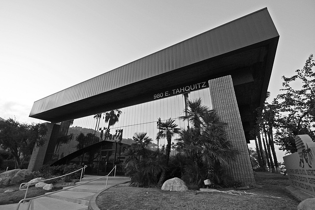 Palm Springs USD Offices (2891A)