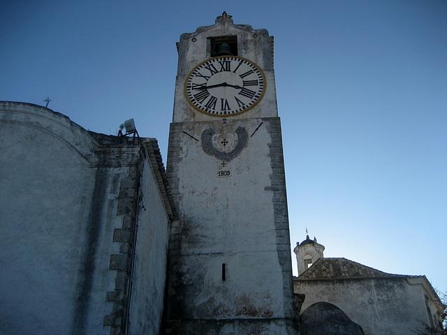 Tavira, Church of Santa Maria do Castelo (2)