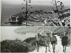 Dubrovnik 1955