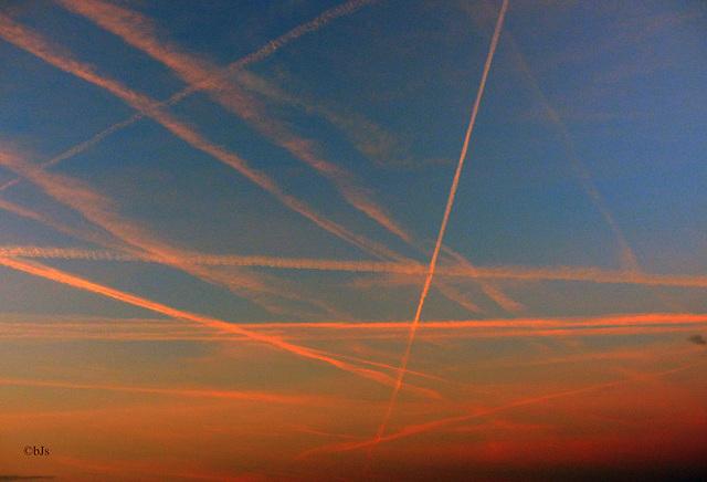 Cours de géométrie aérienne