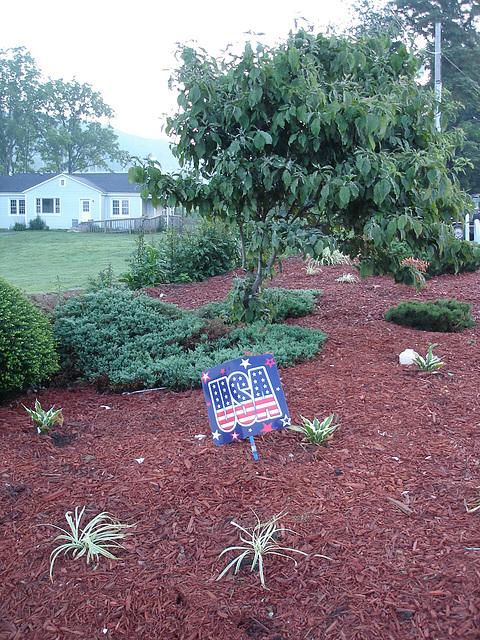 charmant jardin a l americaine 15 american garden