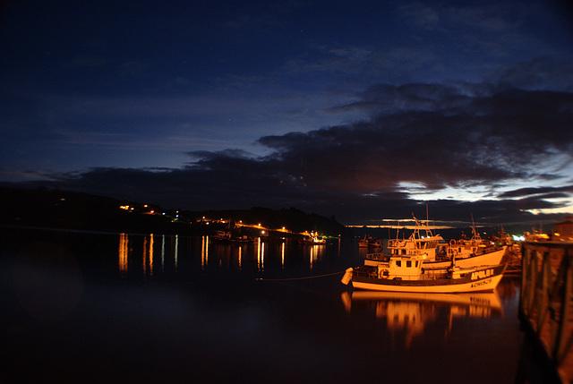 Dalcahue, Isla de Chiloé