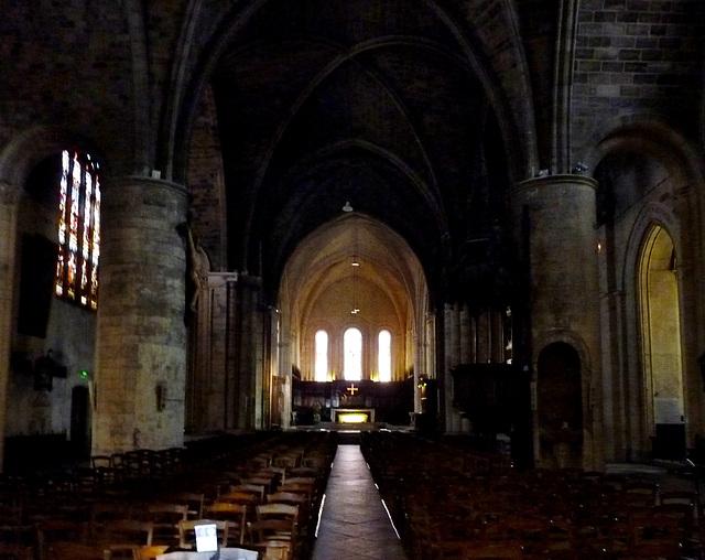 Bordeaux - Saint-Seurin
