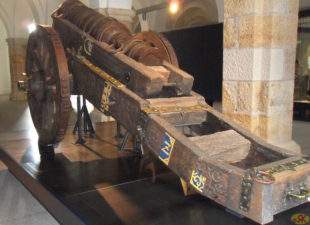 2012-02-20 06 Germana milit-historia muzeo en Dresdeno