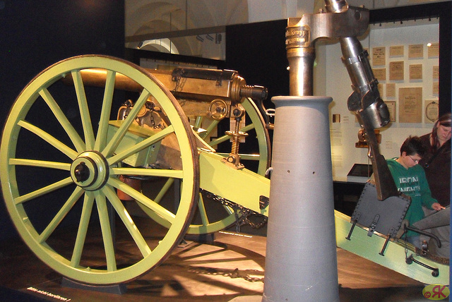 2012-02-20 07 Germana milit-historia muzeo en Dresdeno