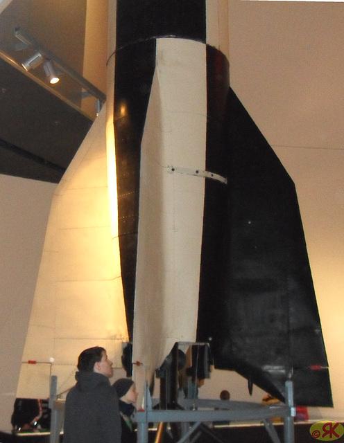 2012-02-20 08 Germana milit-historia muzeo en Dresdeno
